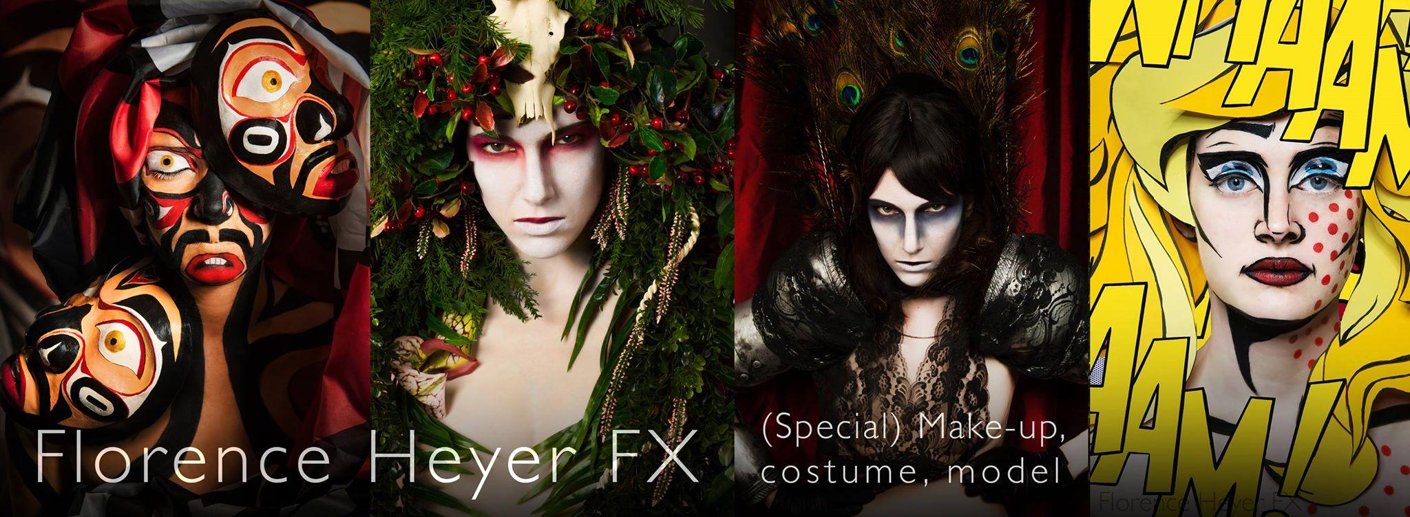 florence-heyer-maske