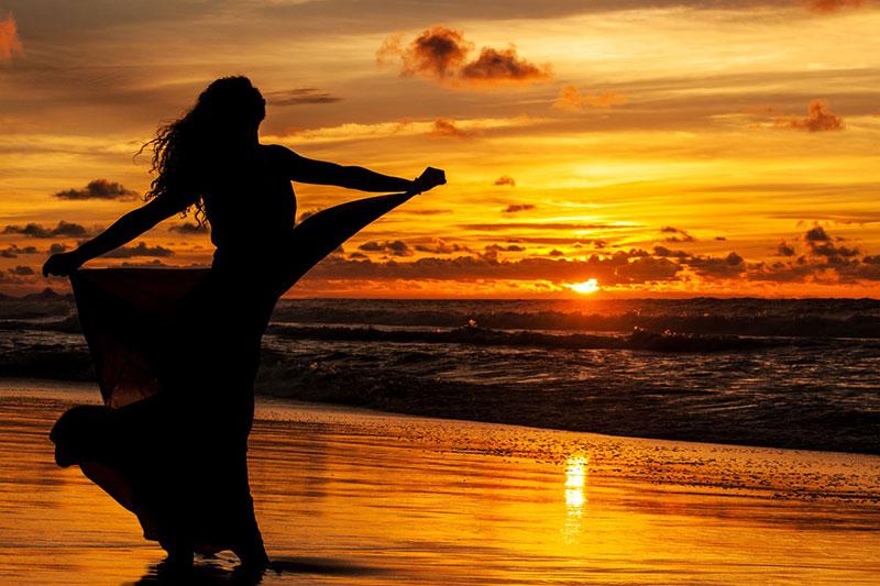 kanaren-strand-sonnenuntergang